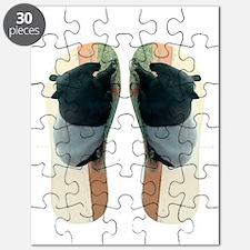 TapirWA Flip Flops Puzzle