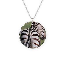 zebraass Necklace