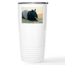 TapirWA Shoulder Travel Coffee Mug