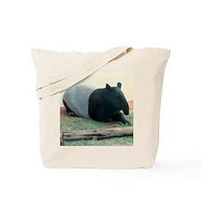 TapirWA Ipad Tote Bag