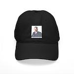 Fred 'Art' Black Cap