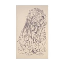 Bergamasco_KlineX Decal
