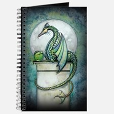 green dragon 2 zaz Journal