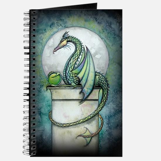 green dragon 2 zaz Journal