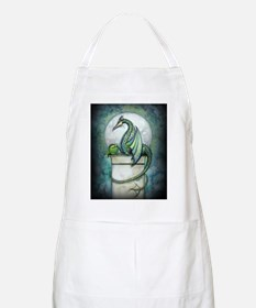 green dragon 2 zaz Apron