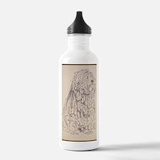 Bergamasco_KlineY Water Bottle