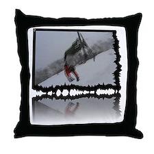 2011-12-06_iPX_Ski_Wipeout_6_2Kx2151 Throw Pillow