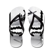 2011-12-06_iPX_Ski_Wipeout_1_2Kx3473 Flip Flops