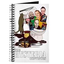The Hysteria Continues Journal
