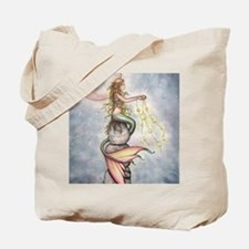 starfilled sky square cp Tote Bag