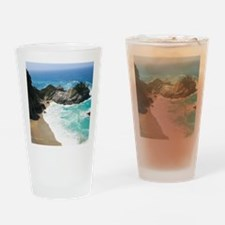 9x7.5_mousePad-CaliOcean Drinking Glass