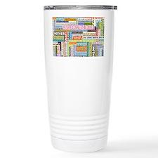 Mom 19x11 Ceramic Travel Mug
