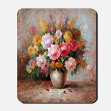flower013 Mousepad