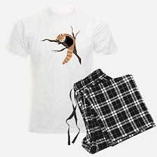 RedPanda pajamas