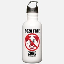 Bozo Free Water Bottle