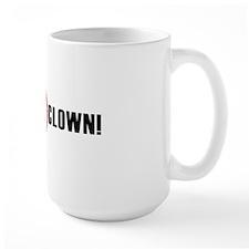 Clown_BumperStkr Mug
