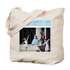 Nutcracker T-Shirt Tote Bag