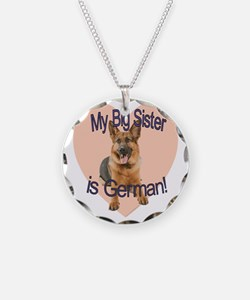 german sis.gif Necklace