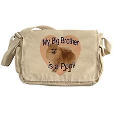pom bro.gif Messenger Bag