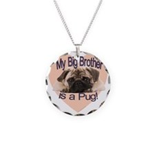 pug bro.gif Necklace