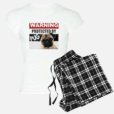 pro pug Pajamas