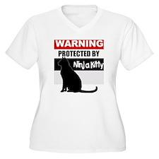 pro ninja black.g T-Shirt