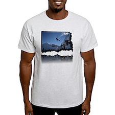 2011-12-06_ipx_ski_wipeout_7_2029 T-Shirt