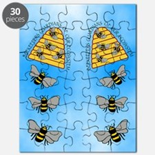 beekeepers fflop Puzzle