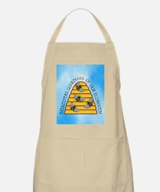 beekeepers iph4 Apron