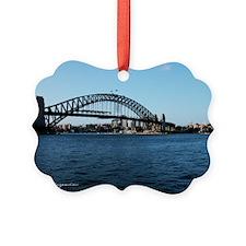 11.5x9_Calendar-HarbourBridge Ornament