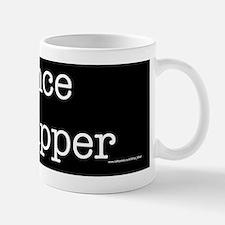 Science W Mug