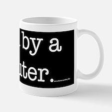 Raised Mug