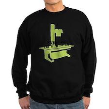 (BXL) Radiographers Do It In the Sweatshirt