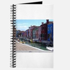 Burano Journal
