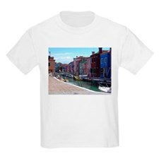 Burano Kids T-Shirt