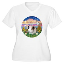 Autumn Angel - gu T-Shirt
