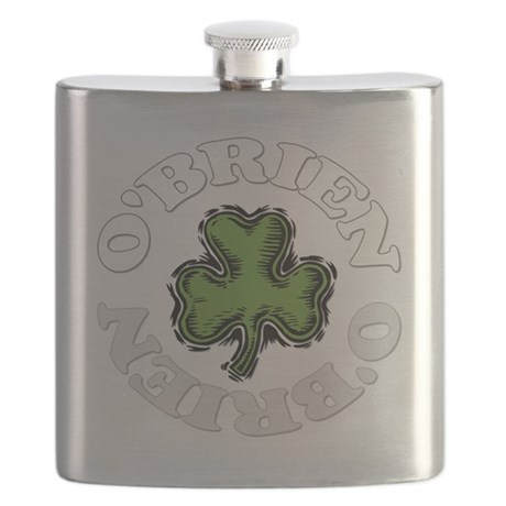OBRIEN-001dark Flask
