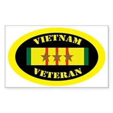 vietnam-oval-3 Decal