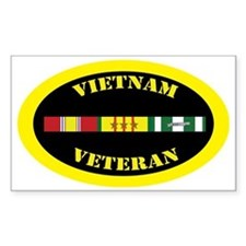 vietnam-oval-3-1 Decal