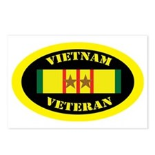 vietnam-oval-2 Postcards (Package of 8)