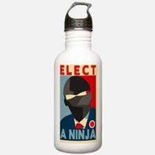 ninjapos Water Bottle