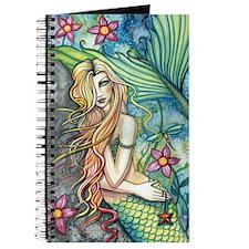 Fresh Water Mermaid cp Journal
