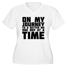 on-my-journey-to- T-Shirt