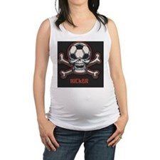 soccer-sk-11-11-BUT Maternity Tank Top