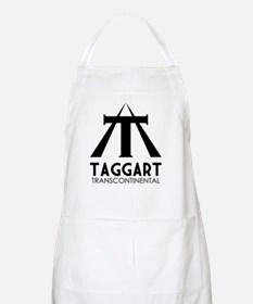 Taggart Transcontinental Black Apron