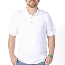 Taggart Transcontinental White T-Shirt