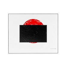 japan-flag Picture Frame