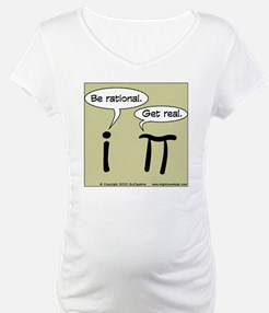 pi vs i Shirt