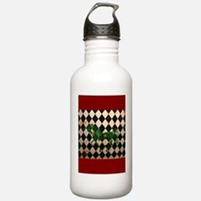 celtichorsered tall Water Bottle
