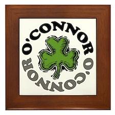 OConnor Framed Tile